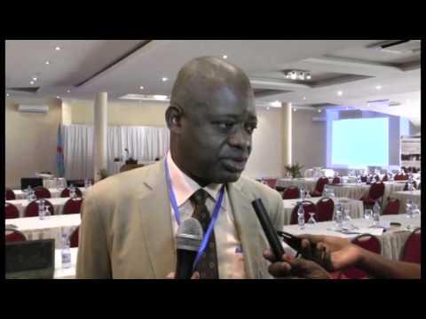 Ministère des Mines de la RDC