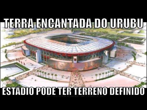 Estádio para até 55 mil pessoas na Zona Oeste do Rio pode ser cartada do Flamengo em novo negócio!