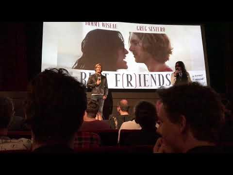 Download Youtube: Best F(r)iends Q&A with Tommy Wiseau and Greg Sestero, London, 4th September 2017