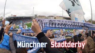 Munich derby / Münchener Stadderby (TSV 1860 München - Bayern München II)