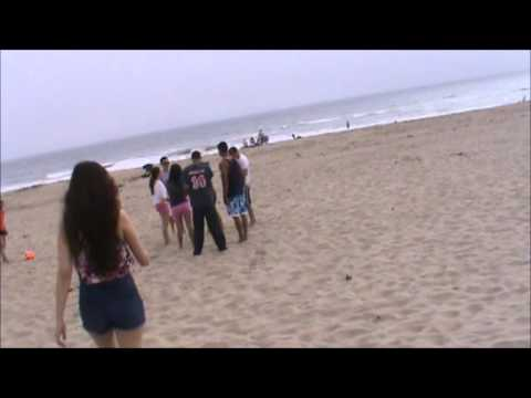 Sunset State Beach 2014