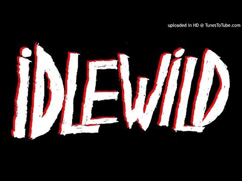 iDLEWiLD - San Francisco Slim's, May 10th 2005