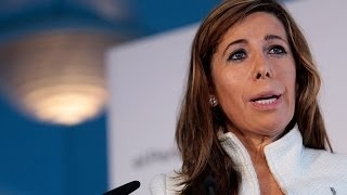 Alicia Sánchez-Camacho: El derecho a decidir es el eufemismo de la independencia