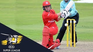 Video Quick Fire Questions With England's Danielle Hazell - Kia Super League 2017 download MP3, 3GP, MP4, WEBM, AVI, FLV Agustus 2017