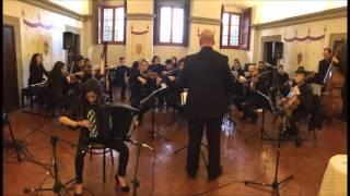 """Orchestra Scuola di Musica """"L"""