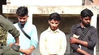 Round 2 hell new video comedy seen 😂 sholay ka naya Gabbar