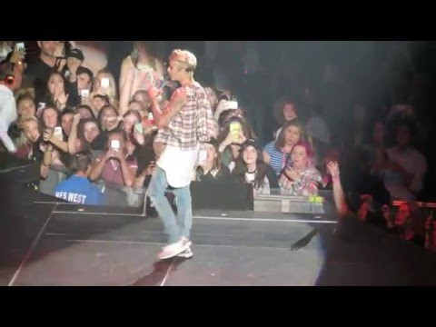Justin Bieber- I'll Show You (Sleep Train Arena)
