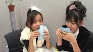ハロー!がいっぱい 004回 鈴木愛理・萩原舞.