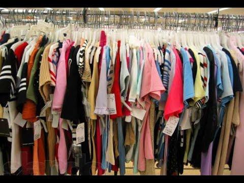 много одежды фото