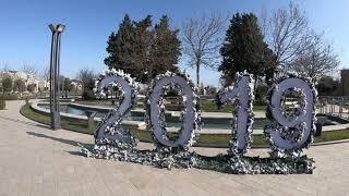 Baku White City 2019/ Баку Белый Город 2019