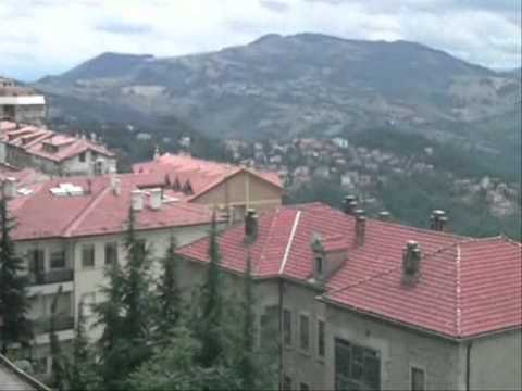 San Marino, un pequeño gran país (por Roxana Kreimer)