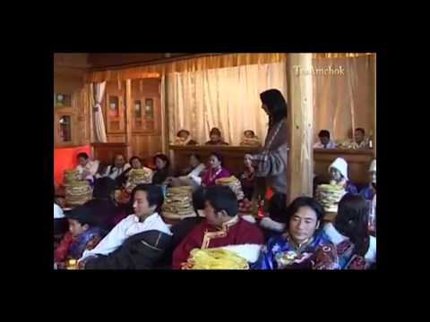 new tibetan amdo song 2015 by Tashi Rabten