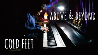 Above & Beyond - Cold Feet feat. Justine Suissa (Piano Cover)