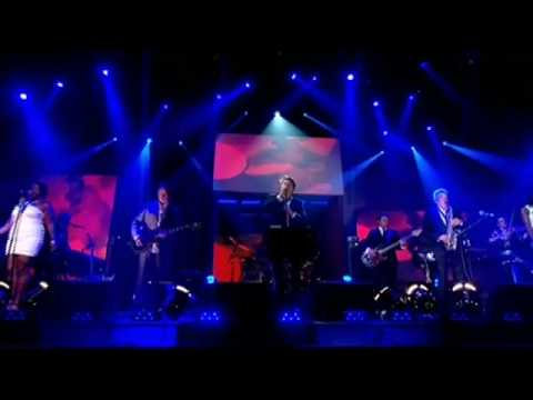 Roxy Music on Jonathan Ross 'Dream Home'