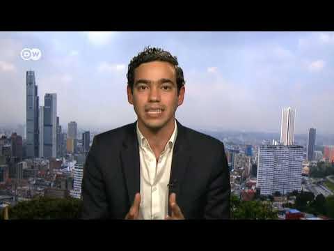Colombia se convierte en miembro de la OCDE