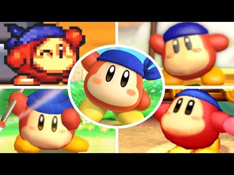 Evolution of bandana waddle dee 1996 2018 getplaypk th publicscrutiny Gallery