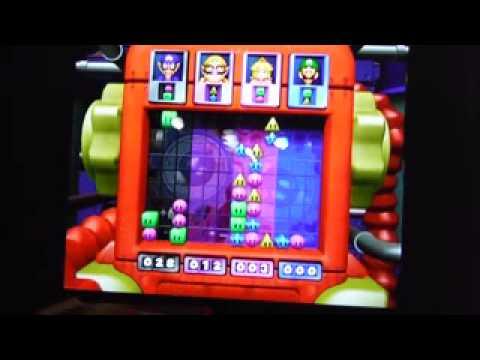 Mario Party 4-Bob-Omb Breakers
