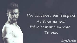 Kendji Girac - Tu Vas Manquer (Paroles)