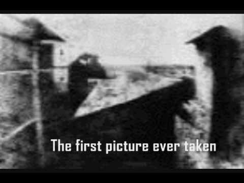 Photography S History Timeline Youtube