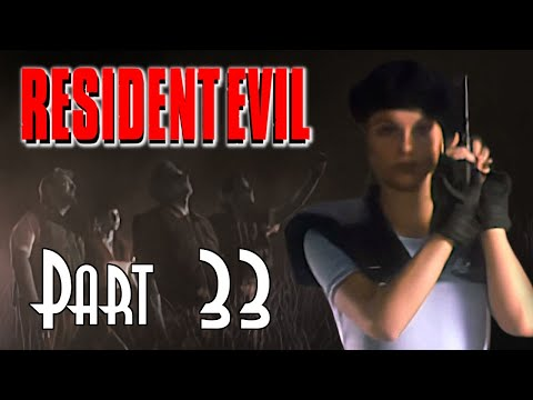 Let's Blindly Play Resident Evil! - Part 33 of 37