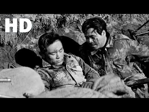 돌아오지 않는 해병(1963)
