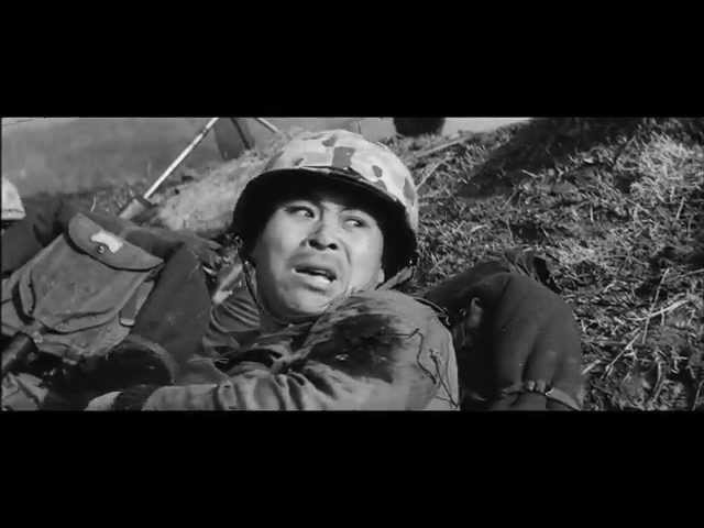 ???? ?? ??(1963) / The Marines Who Never Returned  ( Dora-oji Anneun Haebyeong )