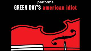 Vitamin String Quartet Performs Green Day's American Idiot - Holiday Official Web Store: ...