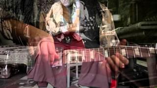 Dilruba on guitar (Deput)