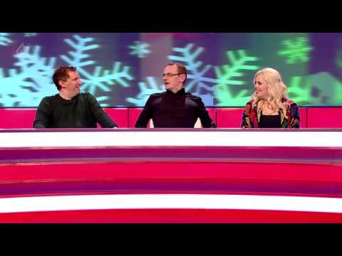 8 out of 10 cats s16e12 christmas special