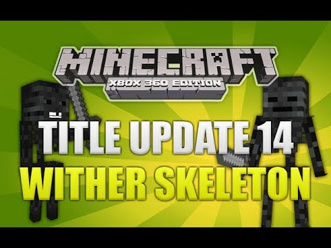 how to make wither in minecraft xbox 360