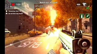 UNKILLED (Hack and Cheats) - Unlimited Ammo + Energy (Android)