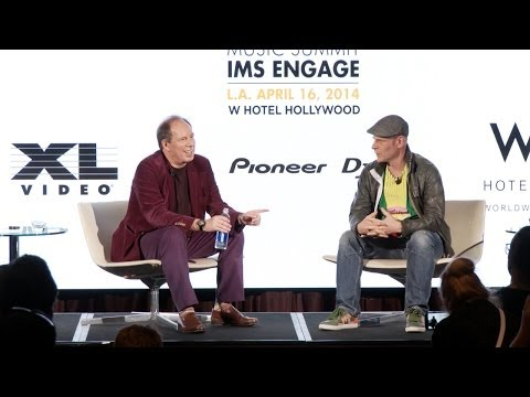 IMS Engage 2014: Hans Zimmer In Conversation With Junkie XL
