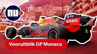 'Verstappen kan Bottas te grazen nemen in Monaco' | F1-vooruitblik