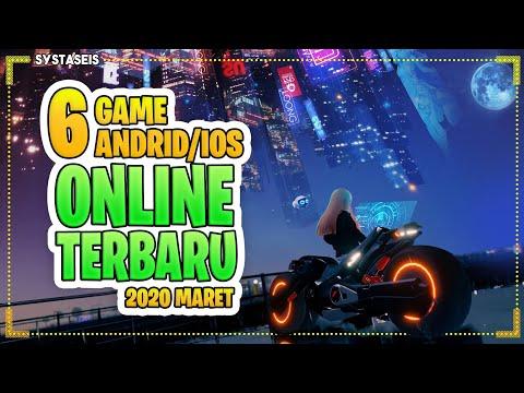 6 Game Android Online Terbaru 2020 Maret