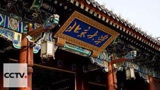 Пекинский университет: Модный приговор