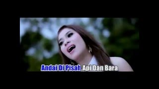 Video ELSA PITALOKA & ANDRA - Cinta Kita download MP3, 3GP, MP4, WEBM, AVI, FLV Februari 2018