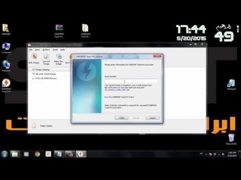 DAEMON Tools Lite 10 Программа для работы с образами