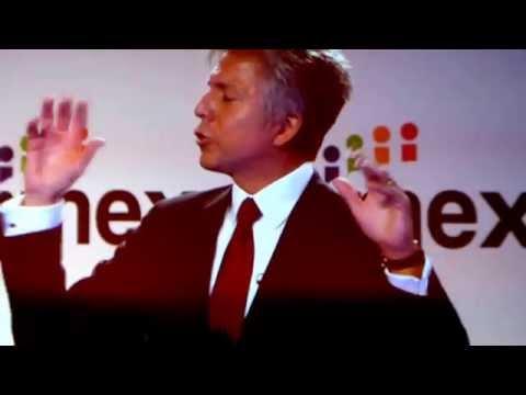 IMEX 2015 | IMEX FRANKFURT - OPENING CREMONY - KEYNOTE SPEAKER [FULL HD]