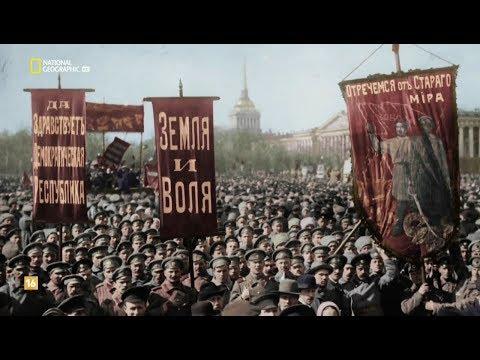 1917, el año de las dos revoluciones en Rusia