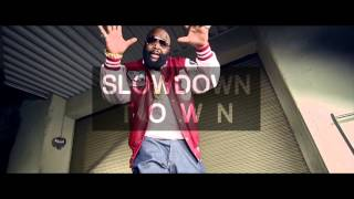 The Game - Ali Bomaye (Explicit) ft 2 Chainz, Rick Ross (SlowDown)