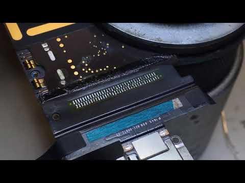 iPad Pro 10.5 Charging Port Repair