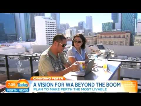State of the Future | Today Perth News
