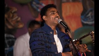 Hadgey tekle Eritrean Stage music 2018