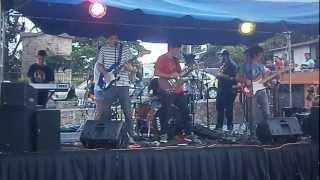 Tumbaga Ska&Reggae - La Agüita | @Parque de Escazú