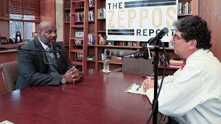 The Zeppos Report #18 with Jelani Cobb