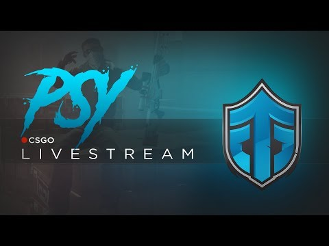 PSY | CSGO | Time to spam pugs? #LETS GO #3