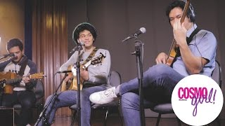 CG! Music Lounge!: The Overtunes - Gone Gone