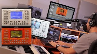 Top 10 Nexus Instrument Expansions for Producers