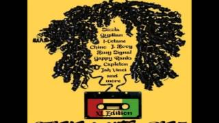 KENNY RANKING - CATCH A VIBE 5 XL EDITION REGGAE 2K12