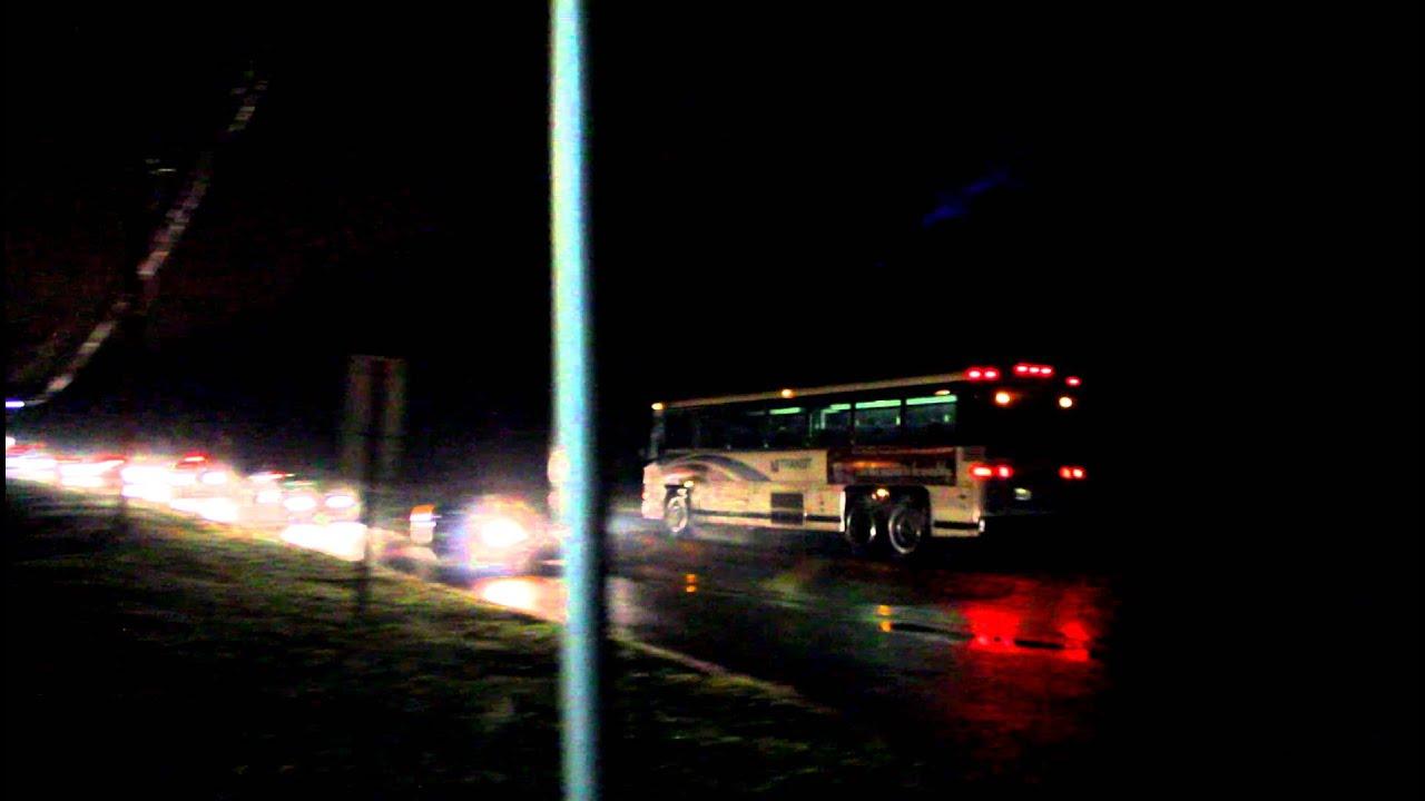 Nj Transit Bus 138